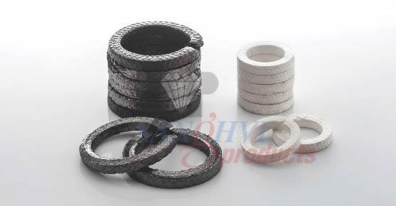 Sanghvi products-PTFE Soft Packing c020b083b7d1b